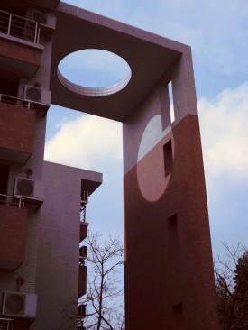 GZ architecture shot 2